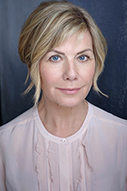 Glynis Barber Portrait Photo, 2018